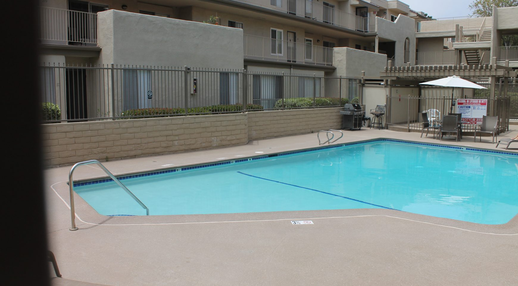 Sophisticated & Coastal 1 Bed 1 Bath – BD360 Realty, a BD Holdings ...
